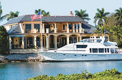 Don't wait for buyers to find properties; find buyers first