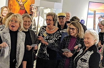 SOBA unveils winners of 25th Annual Judged Show