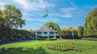 Women to play Augusta National in ground-breaking event