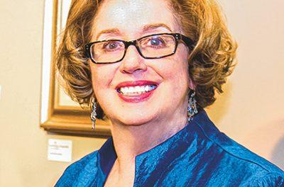 Arts Center CEO wins  Verner Award