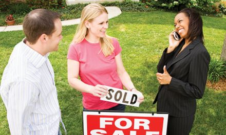 Some agents more successful selling real estate than others