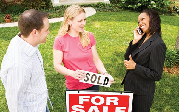 How much commission should you pay to sell your home?