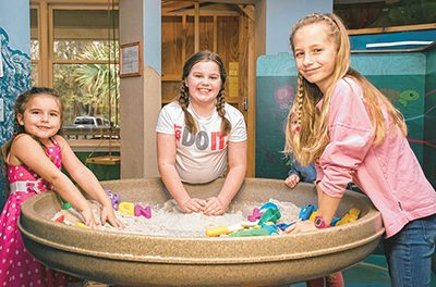 Children's play and learn space coming to Bluffton outlet