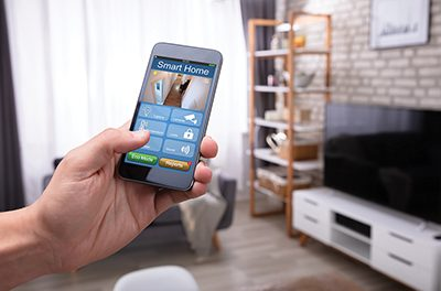 Customize smart home  security system for best results