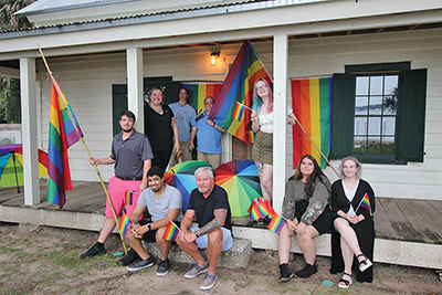 Inaugural Lowcountry Pride Parade set for June 22