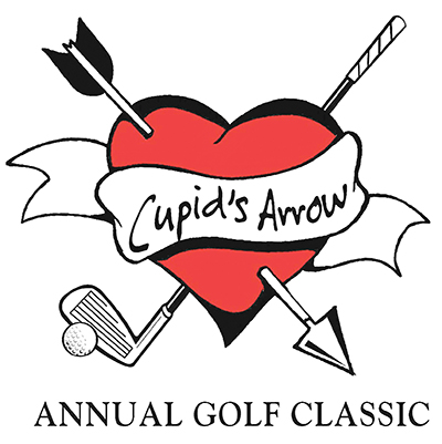 Sign up for annual  Cupid's Arrow event