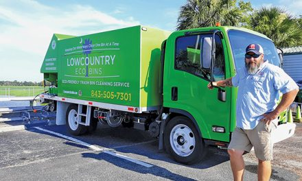 New bin-cleaning business offers easy way to do dirty work