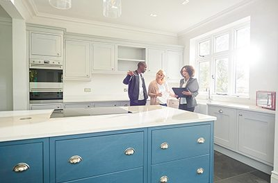 Stay or go: Tips for open house and home showings