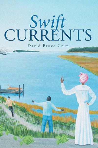 Historical fiction tells accurate, familiar Lowcountry story