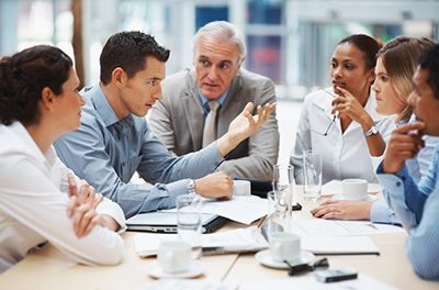Investing in real estate: First, assemble your team