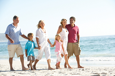 Advance planning is key to keeping assets in your family