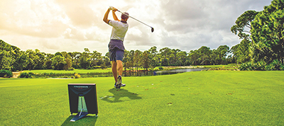 Employing science to improve  fitting, swing and overall golf game