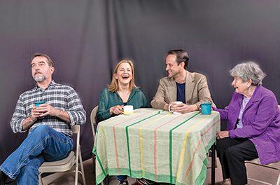 Lean Ensemble Theater launches boldest season yet