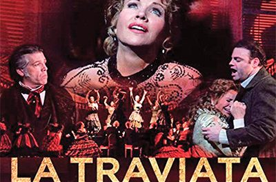 La Traviata' to be shown  at next Opera Lovers meeting