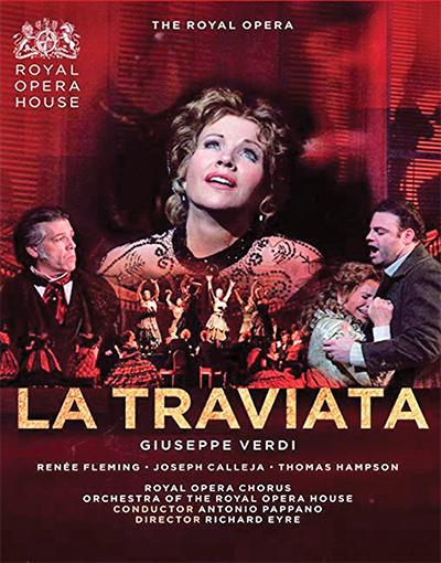 La Traviata' to be shown  at next Opera Lovers meeting