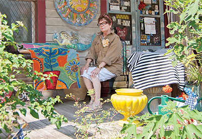 Bluffton matriarch of retail  celebrates 40 years of The Store