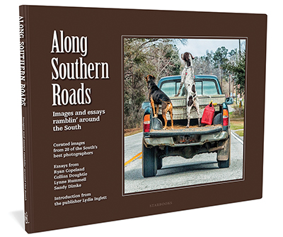 New book features images, essays on ramblin' around the South