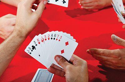Brush up bridge bid skills to build base for advanced play