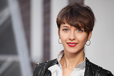 Fall in love with your hair again; time for new cut, color