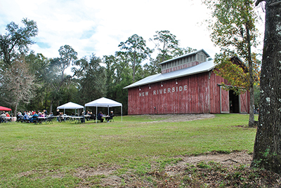 Bluffton's New Riverside tract offers diverse use options