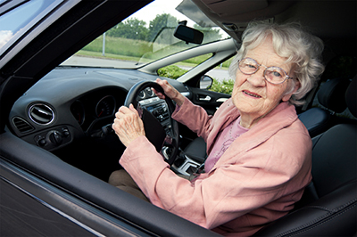 How to know if it's time to take a senior loved one's keys