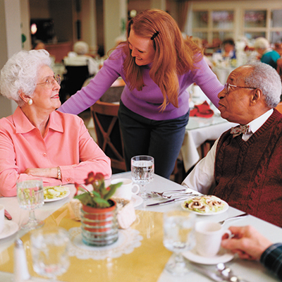 Seniors: What's your 10-year plan for the future?