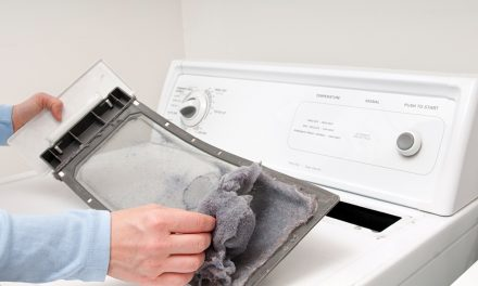 Everyday chores can be disastrous without safety precautions