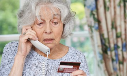 Don't be fooled by phone scams related to taxes, payments