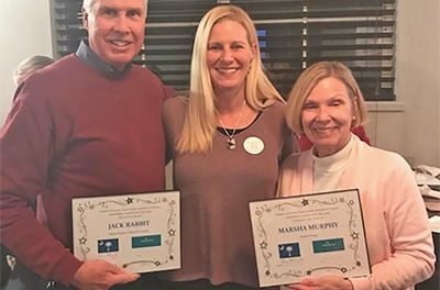SoLo names Volunteers of the Year