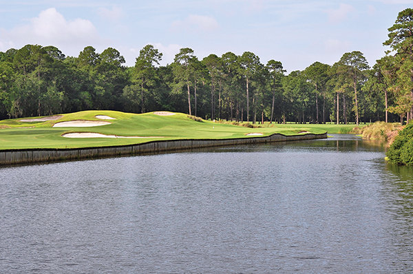 Hilton Head National: One of the best gets better