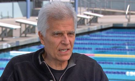 Mark Spitz college swimming photos taught huge lesson