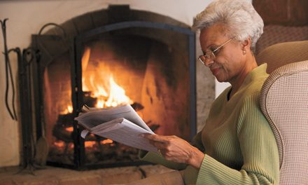 Stay warm and safe using proper heating options