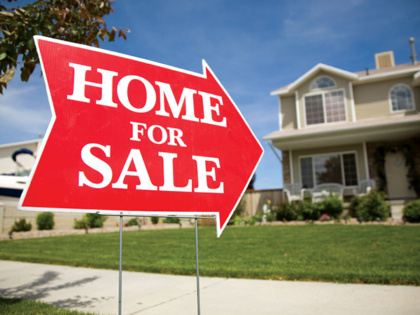 Is buying local real estate a smart investment?