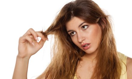 Don't lose your mind over hair loss; it really is common