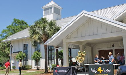 Foundations, nonprofits, businesses join forces to help