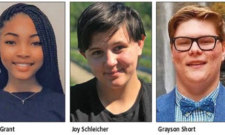 Judie Aronson Social Justice  Initiative award winners named
