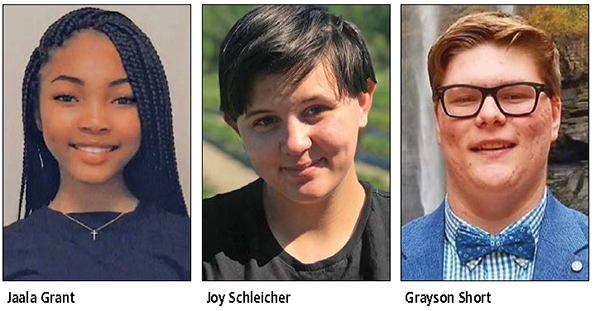 Judie Aronson Social Justice  Initiative award winners named