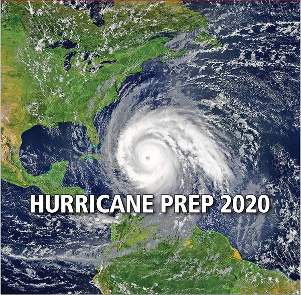 HURRICANE PREP 2020