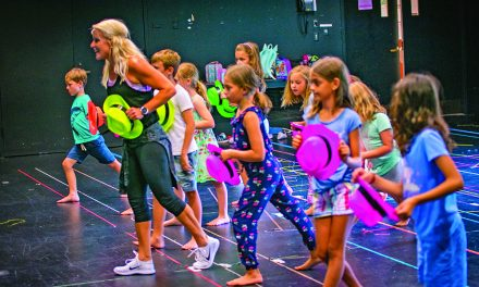 Arts Center offers virtual fun  for summer camp and for adults