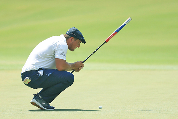 Golfers who want more distance have options to achieve it