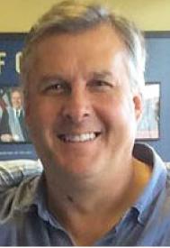 Mike Novitski