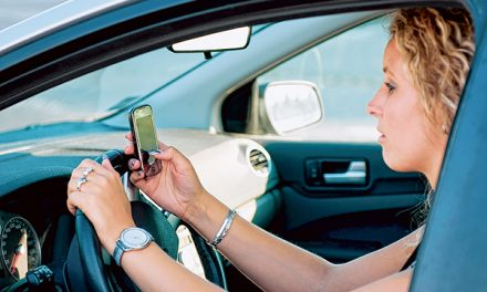100 Deadliest Days of Driving pose serious risks for youth