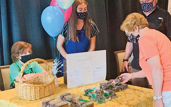 Rose Hill parents challenge kids with entrepreneurship, fun