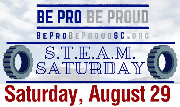 STEAM Saturday with HHHBA and PRSF