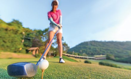 Golf your way: Tailoring instruction to each individual