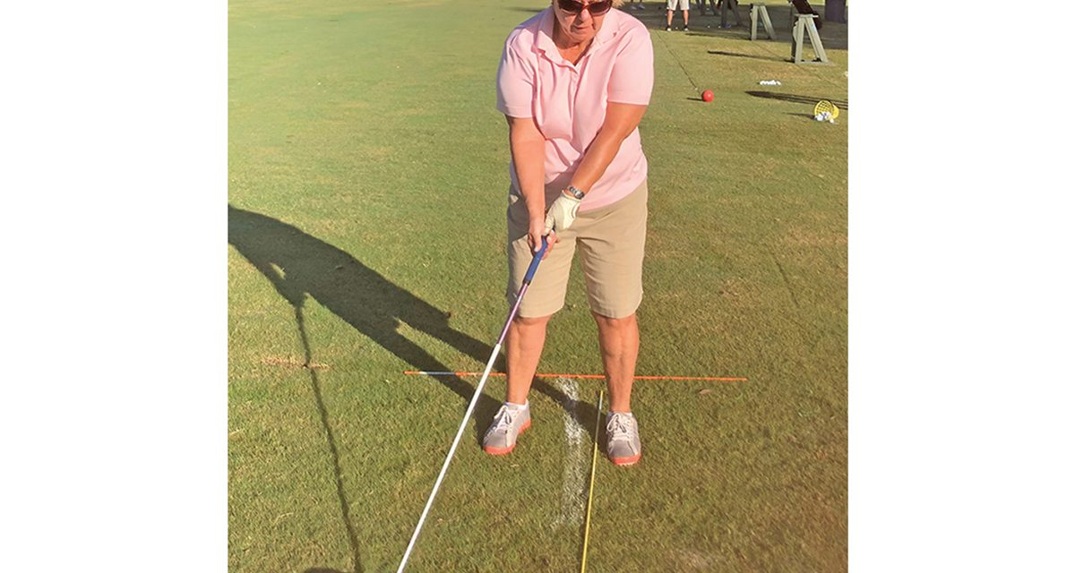 Drills can help you fix common errors in your golf swing