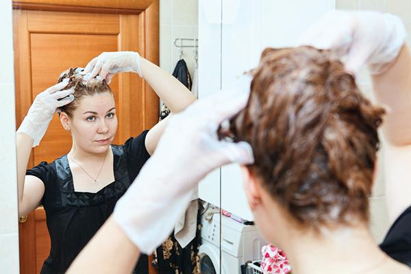 Do-it-yourself hair color can do far more damage than good