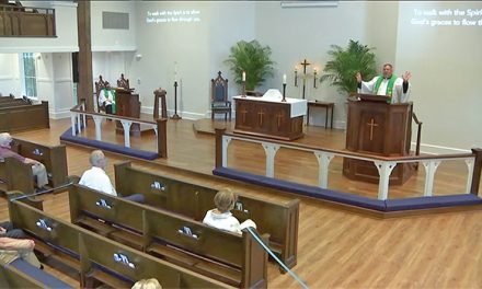 Communities of faith find new ways to reach congregations