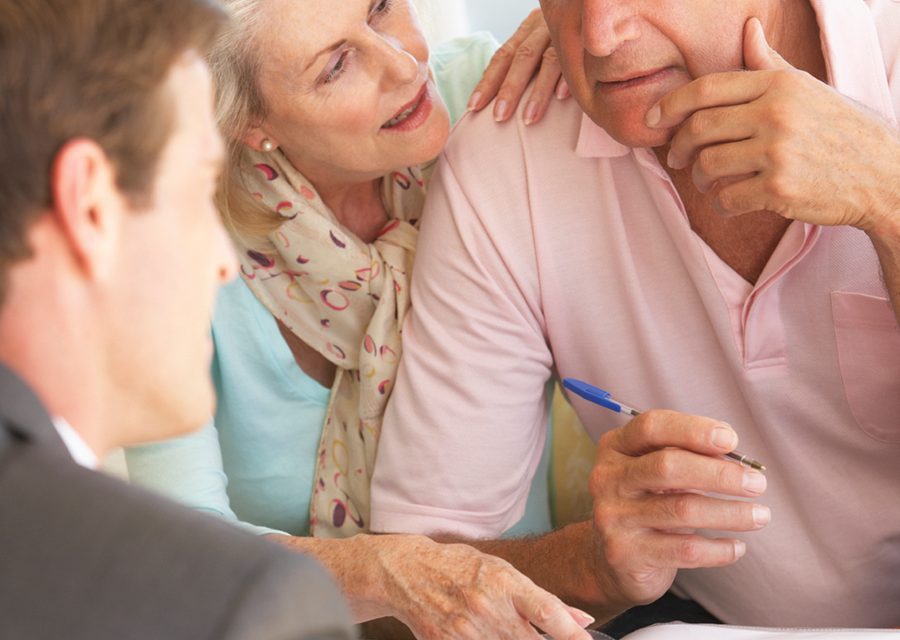 It's good to trust beneficiaries, and better to verify actions