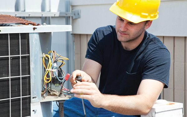 Business owners: Now's the time to check HVAC Systems